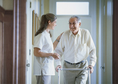 Elder Care Placement - Quality Care Referral Service