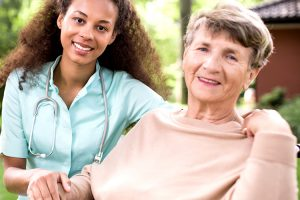 Getting Elder Care Help